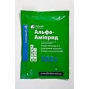 Альфа-Амиприд, РП