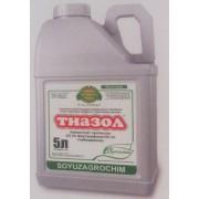 Тиазол, КС (25+25 г/л) / 5л