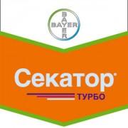 Секатор Турбо, МД (100+25+250г/л) 1л